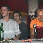 Releaseparty Forecast CD mit Pat Nightingale | Zoo Club (ZH) > Donnerstag 03.08.2000
