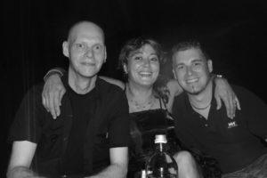 Thirtylicious mit DJ Pat Nightingale | Salzhaus Winterthur (ZH) > Freitag 31.05.2013