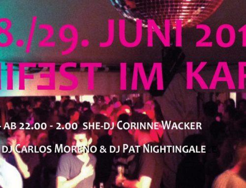 Albani Fest | Kafisatz Winterthur (ZH)