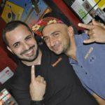 Jubiläumsparty mit DJ Pat Nightingale | 4 Akt (ZH) > Freitag 09.05.2014 | 17 Years 4 Akt