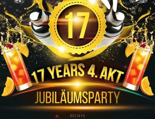 17 Years 4 Akt | 4 Akt (ZH)