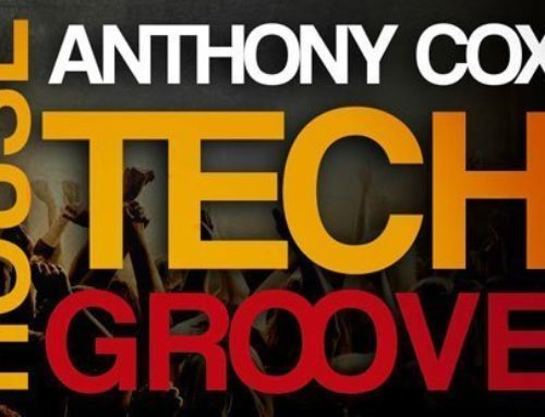 Deep House Tech Groove | 4 Akt (ZH)