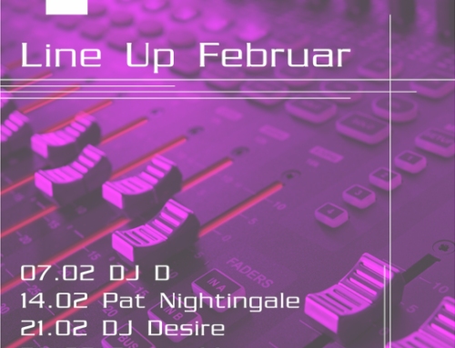 Line Up Februar | Plan B Winterthur (ZH)