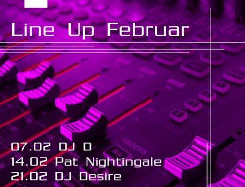Line Up Februar | Plan B Winterthur (ZH)