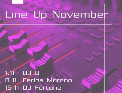Line Up November | Plan B Winterthur (ZH)