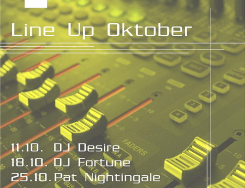 Line Up Oktober | Plan B Winterthur (ZH)