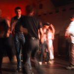 Castle of House mit Pat Nightingale | Castle Club Winterthur (ZH) > Samstag 28.04.2001