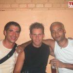 Groovehouse 1 Jahr Jubiläum mit DJ Pat Nightingale | Supermarket (ZH) > Samstag 20.07.2002