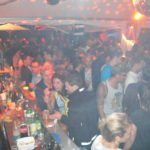 Albani Fest mit DJ Pat Nightingale | Kafisatz Winterthur (ZH) > Samstag 28.06.2014