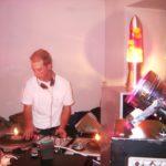 4. Neujahrsparty mit Pat Nightingale   Fabrik Aathal (ZH) > Dienstag 31.12.2002