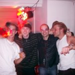4. Neujahrsparty mit Pat Nightingale | Fabrik Aathal (ZH) > Dienstag 31.12.2002