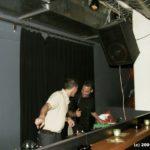 Adrenalina mit Dj Pat Nightingale | Next Club Wallisellen (ZH) > Samstag 21.12.2001