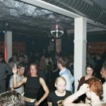 Adrenalina mit Dj Pat Nightingale | Next Club Wallisellen (ZH) > Samstag 21.12.2001