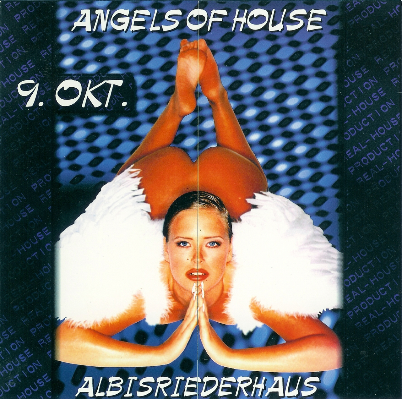 angels of house_9.10.1999