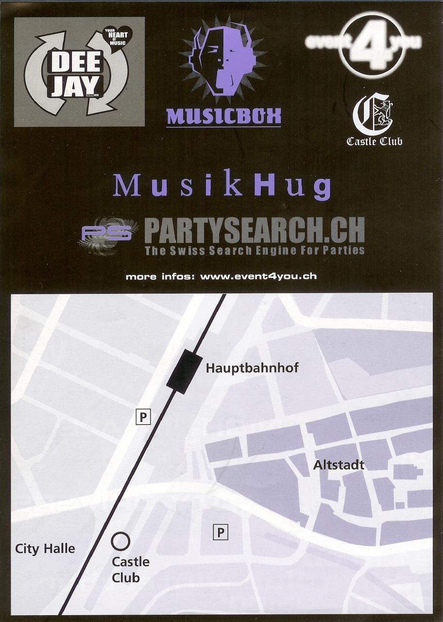 Castle of House | Castle Club Winterthur (ZH)