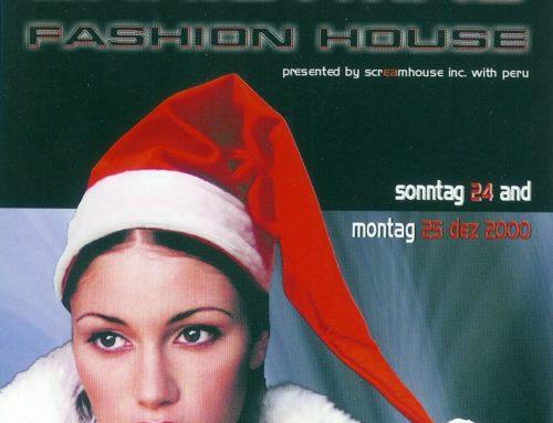 Christmas Fashion House | Rotor Wetzikon (ZH)
