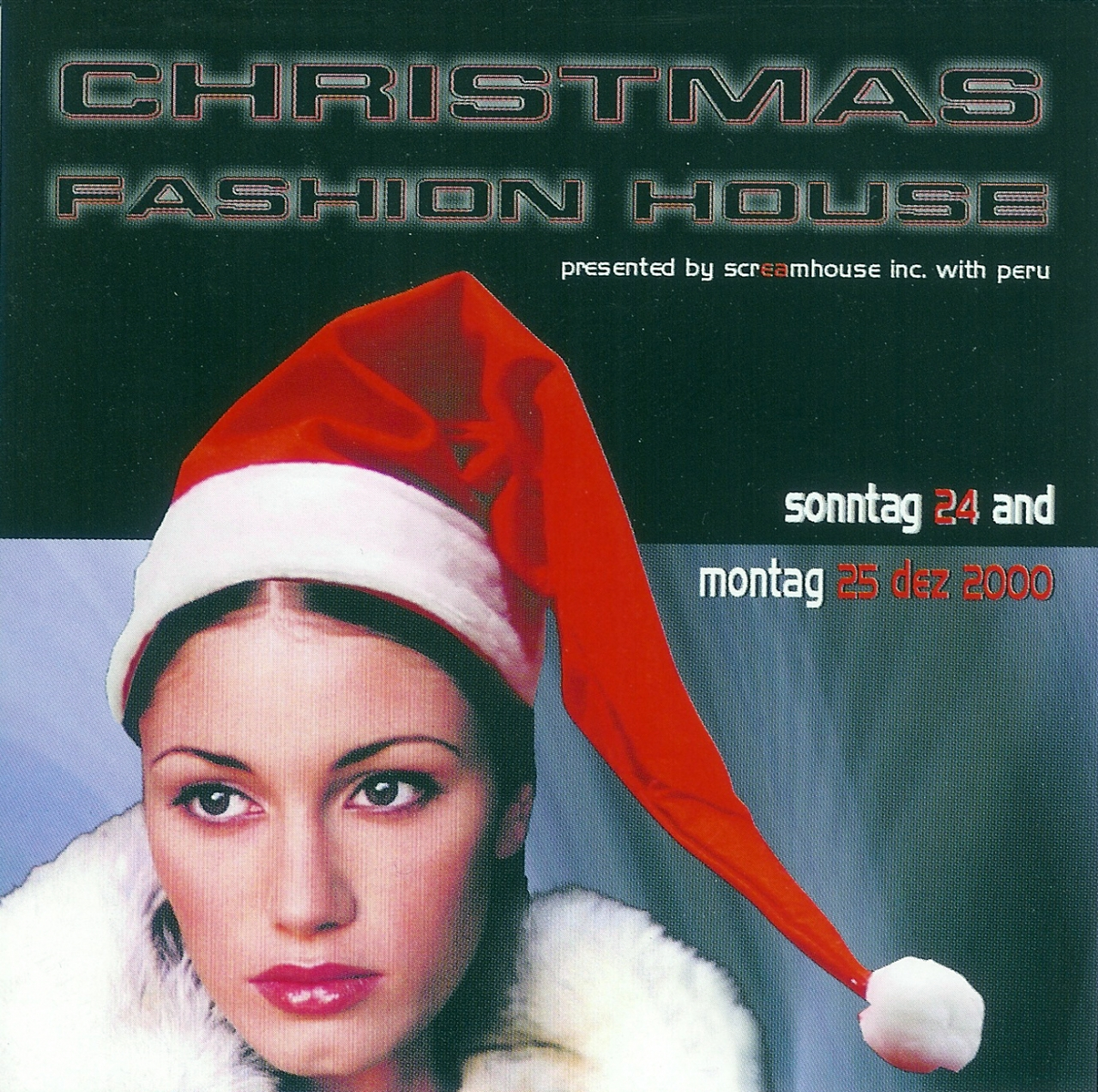 Christmas Fashion House   Rotor Wetzikon (ZH)