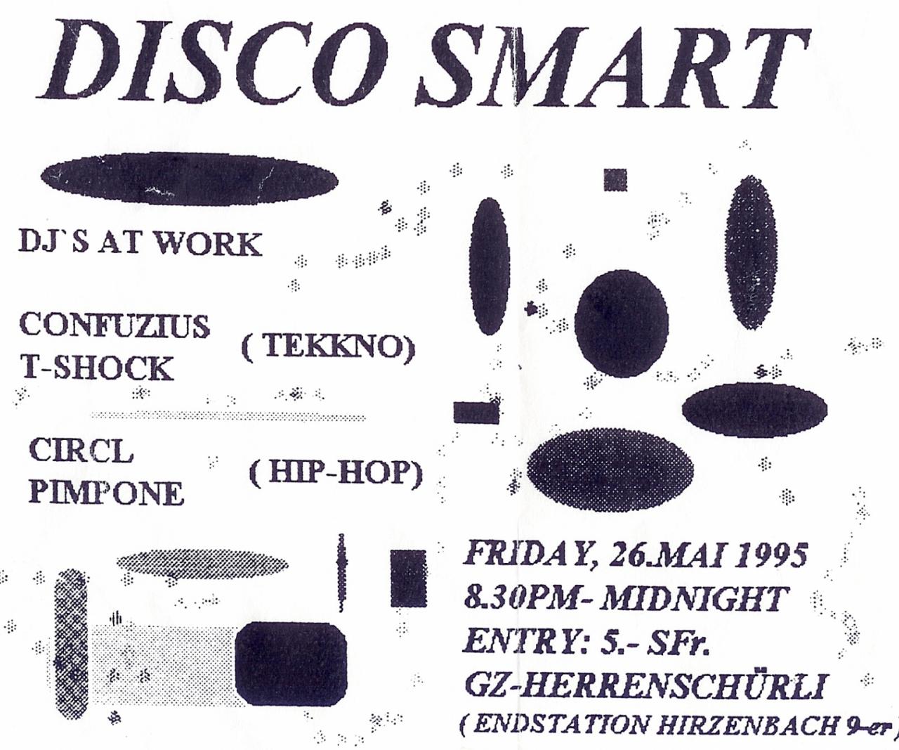 disco smart_26.5.1995