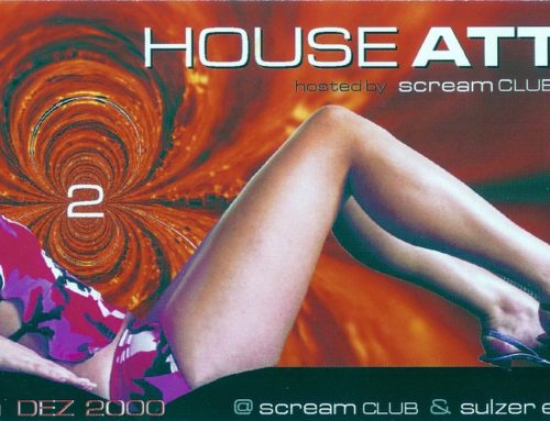 House Attack 2 | Sulzer Escher Wyss (ZH)