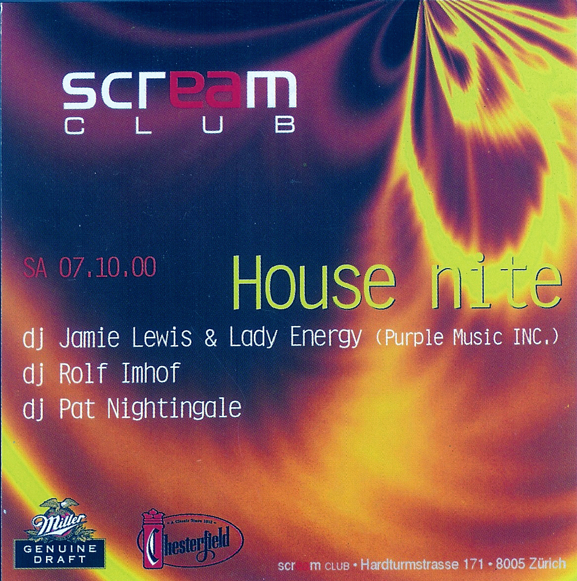 House nite_7.10.2000