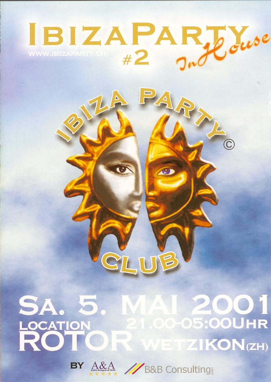 Ibiza Party 2