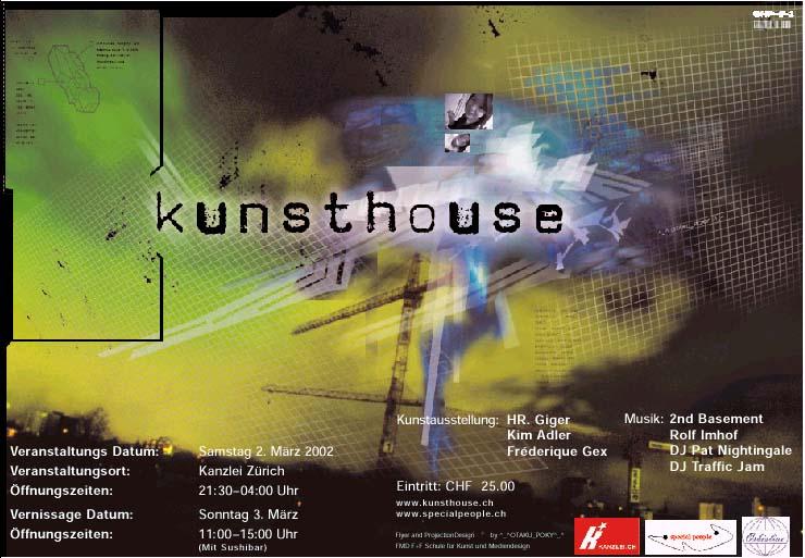 Kunsthouse
