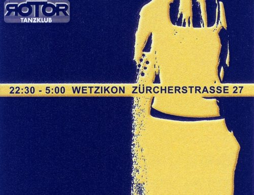 Real House | Rotor Wetzikon (ZH)