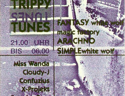 Trippy Tunes| Nullgleis Wetzikon (ZH)