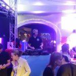 Albani Fest mit DJ Pat Nightingale   Kafisatz Winterthur (ZH) > Samstag 25.06.2016