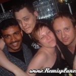 6 YEAR`S 4 AKT mit Pat Nightingale| 4 Akt (ZH) > Freitag 09.05.2003