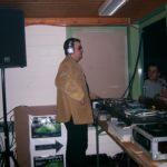 70`s & 80`s mit Pat Nightingale | Glasshütte Bülach (ZH) > Samstag 08.03.2003