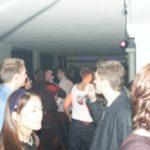 3. Neujahrsparty mit Pat Nightingale | Fabrik Aathal (ZH) > Montag 31.12.2001