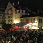 Albani Fest mit DJ Pat Nightingale | Kafisatz Winterthur (ZH) > Samstag 01.07.2017 | Albani Fest 2017