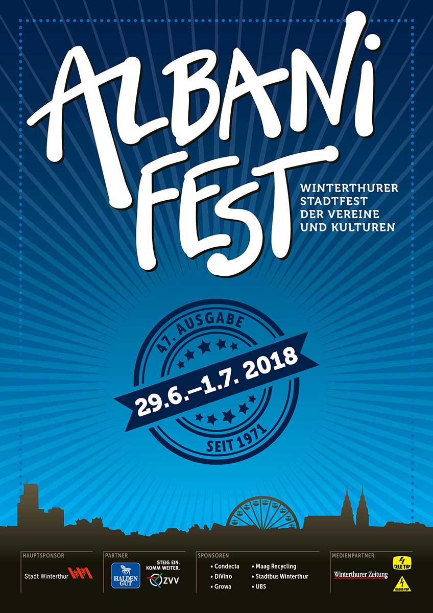 Albai Fest_2018_Plakat