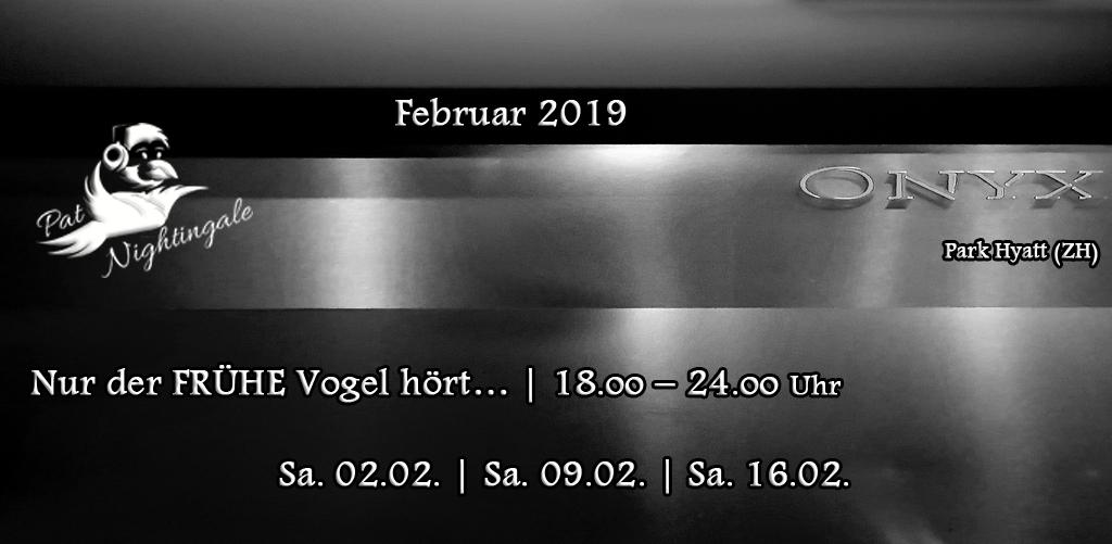 ONYX Flyer Feb.19