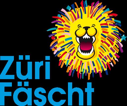Züri Fäscht_logo