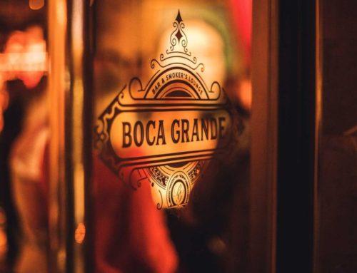 Tiki Friday & Saturday Madness | Boca Grande (LU)
