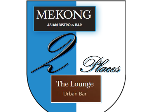 2 Places | Mekong  &  The Lounge