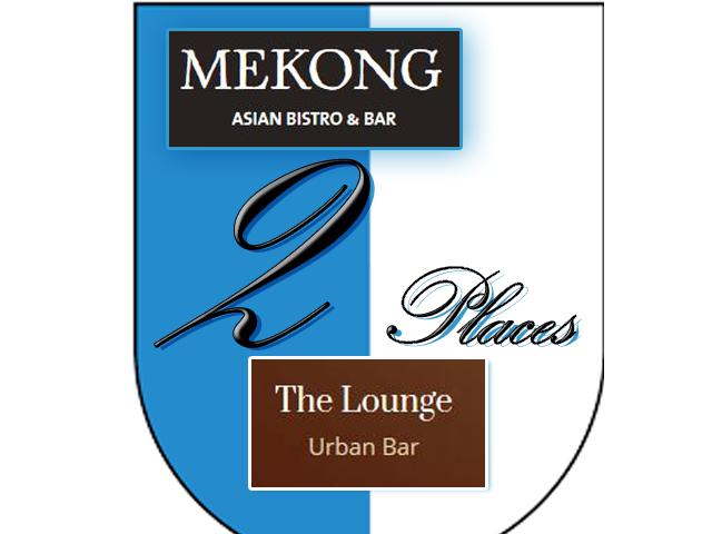 2 Places Logo