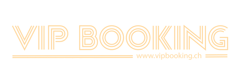 VIP Booking Logo